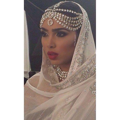Nigerian Wedding: 30 Unique Tikka Headpieces & Headband Ideas For The Boho-Chic Brides  - Nigerian Wedding