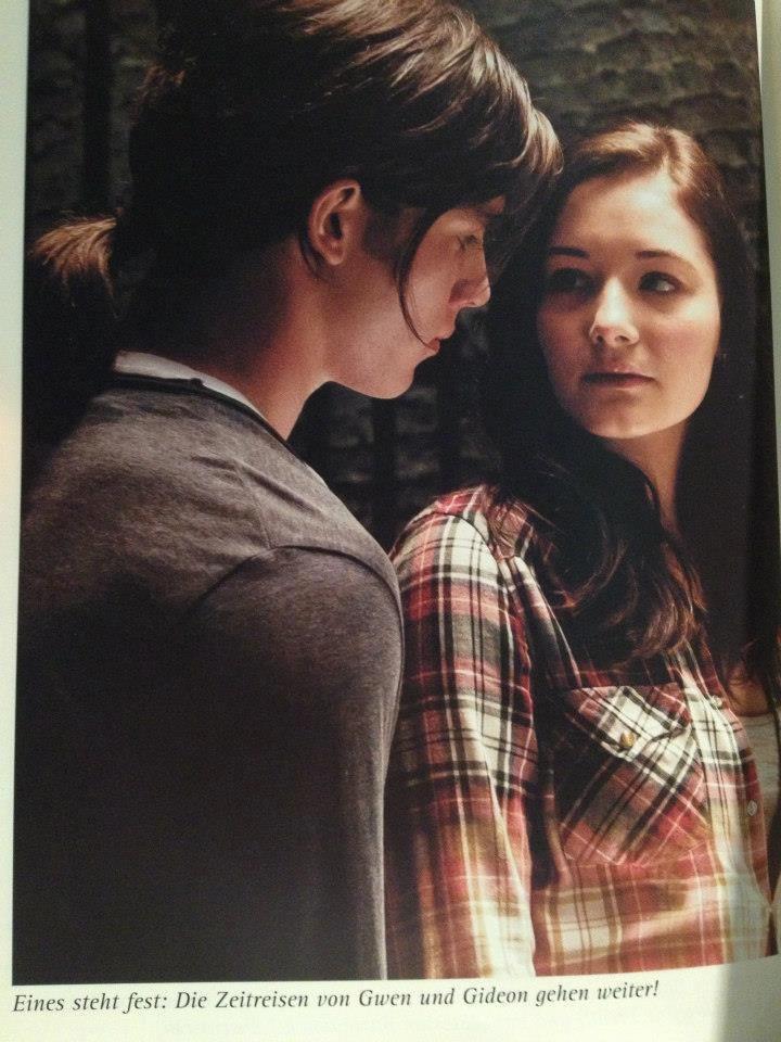 Gideon und Gwendolyn