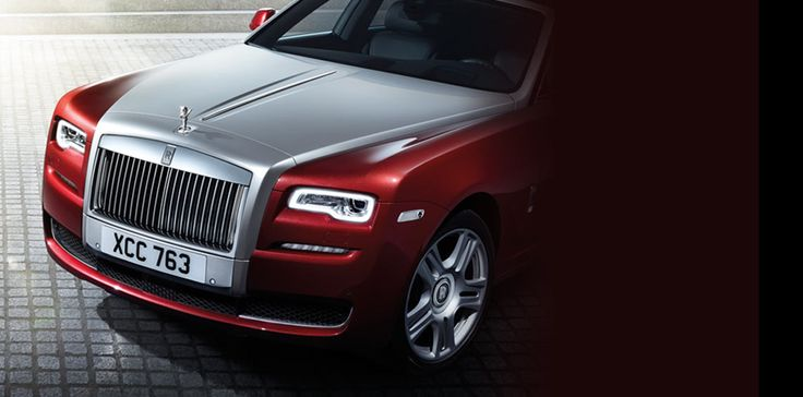 A new sense of purpose  The twin-turbo, 6.6 litre, V12 engine takes Ghost from 0-62 mph in a mere 4.9 seconds. This pure power is now beautifully accented by a wake, which elegantly tapers behind the Spirit of Ecstasy. So you can effortlessly surge through the world, following in her path.