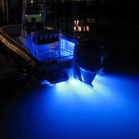 26 best images about fishing boats on pinterest bass for Fishing boat lights