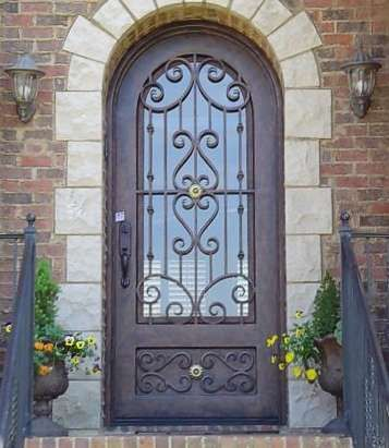 1000 Images About Front Door On Pinterest Grill Design