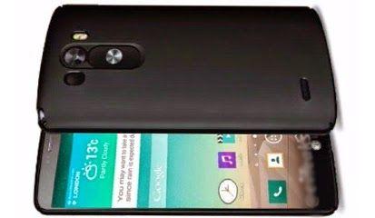 Spesifikasi dan Harga Smartphone LG G3 Terbaru 2014- - -Smartphone LG G3 memiliki selebar 5,5 inci dengan resolusi Quad HD. Bodinya dibuat bukan dengan material logam, namun hanya polikarbon yang dilapisi dengan cat warna silver yang membuatnya menyerupai logam sungguhan. LG G3 juga diprediksi akan didukung dengan fitur sensor sidik jari di bagian belakang ponsel - See more at: http://daftarhargateknologi.blogspot.com/2014/05/spesifikasi-dan-harga-smartphone-lg-g3.html#sthash.JX6d5ksZ.dpuf