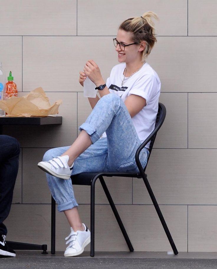 Bellissima (Kristen Stewart)