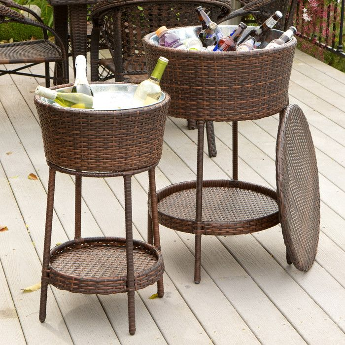 Dune Cooler U0026 Reviews | Joss U0026 Main. Outdoor FurnitureFurniture DecorOffice  FurniturePatio ... Part 86