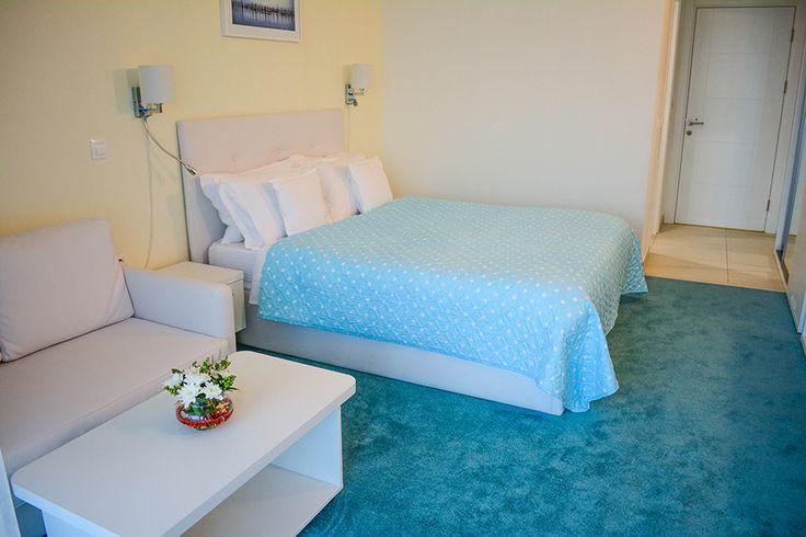 Condo, apartamentul Blaxy tip studio #holiday #resort