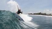 Surfline Live Presented By Hurley | East Coast Hurricane Leslie Video Highlights | SURFLINE.COM