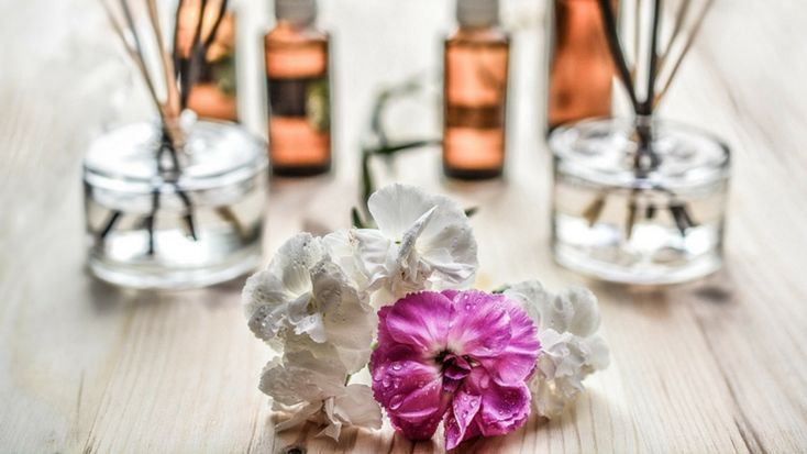 4 #DIY #Projects For a Fantastic #Smelling #Home