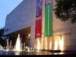 Visit MALBA - Latin American Art Museum of Buenos Aires