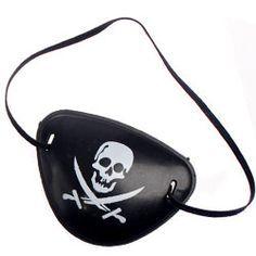 Piratennamen für Kindergeburtstag auswürfeln