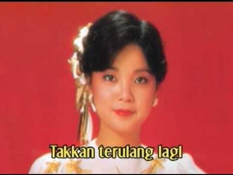 Cinta Suci - Teresa Teng (+playlist) Teresa Teng's song in Indonesian language.       (1953-1995)