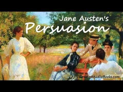 jane austen books on tape
