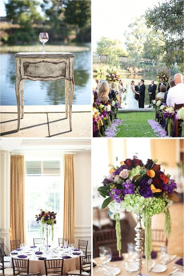 FAVORITE WEDDING VENUES: THE PACIFIC CLUB http://intertwinedevents.com/2013/04/favorite-wedding-venues-the-pacific-club/