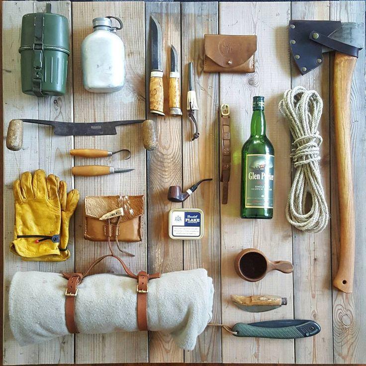 enjoy your weekend… #bushcraft #wildcamping #survival #camping #camp #instanature #outdoors #adventure #hiking #forest #modernoutdoorsman #wood #woodsman #liveauthentic #modernnature #naturelover...