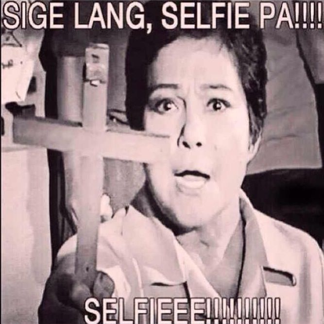 Selfie Funny Meme Tagalog : Best haha pinoy version images on pinterest