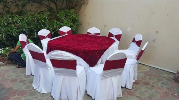 Organizing A Party Is Little Bit Difficult When You Do It Yourself You Can Hire A Event Or Party Organizer To Make Your Part Chair Party Furniture Party Table