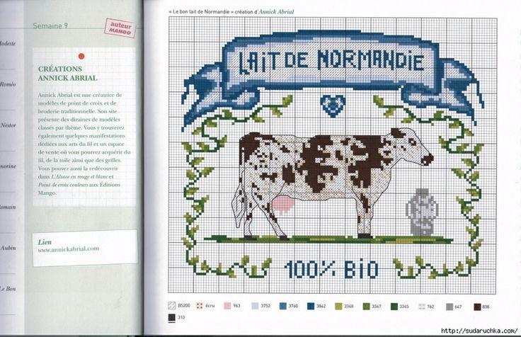 """Promenades en France """"de livre en français sur le point de croix Discussion LiveInternet -. Services. Russe Diaries en ligne"""