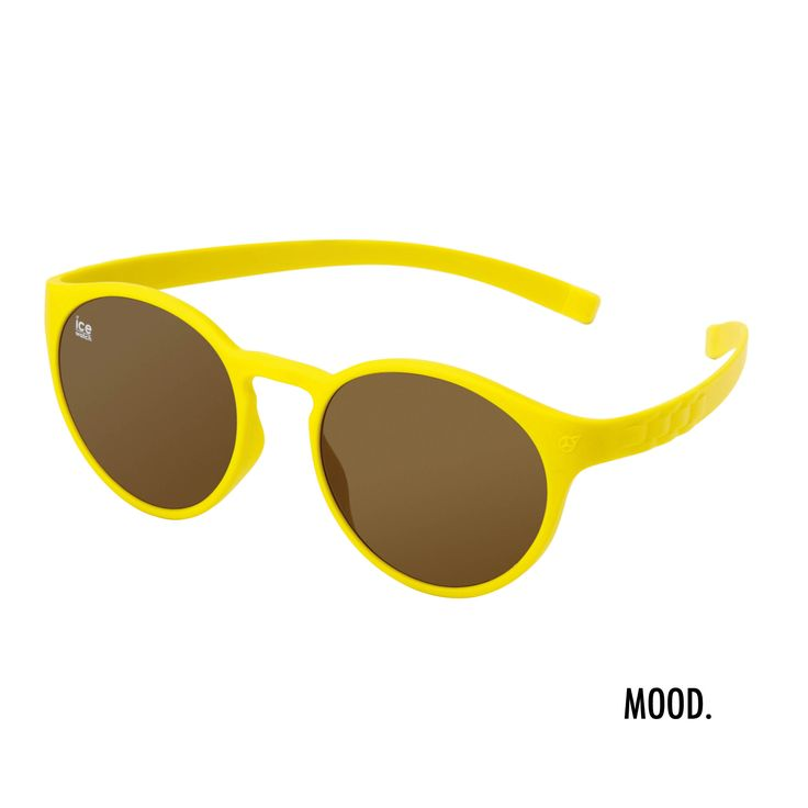 Ice-Watch Eyewear NL Model: YELLOW MOOD €69,95   https://www.facebook.com/IceWatchEyewearNL