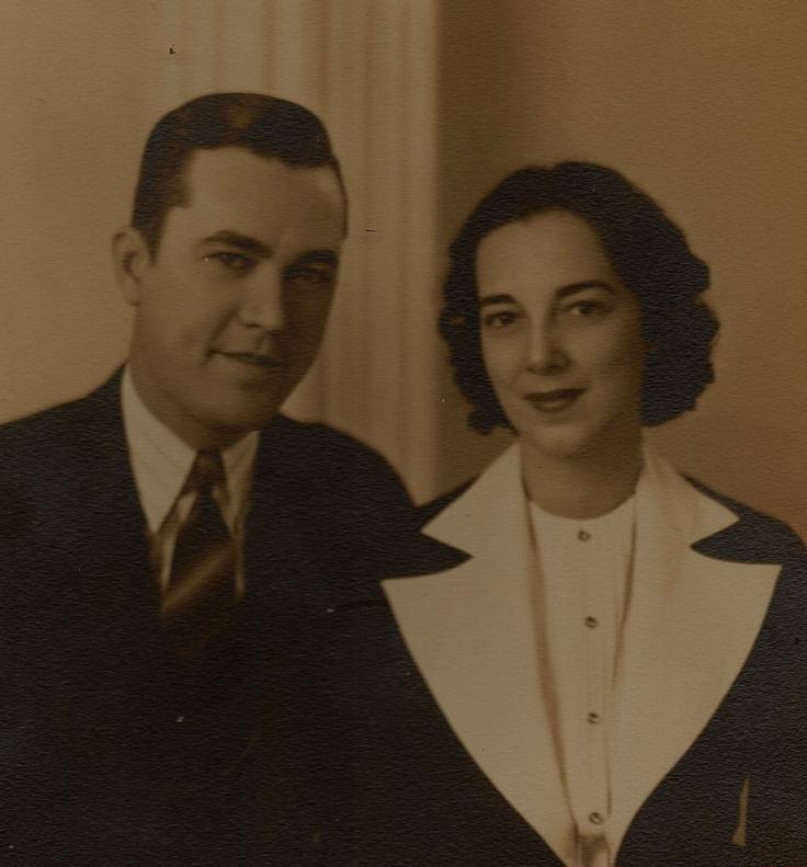 Tal & Pearl Richardson Simple life, History
