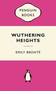 Wuthering Heights Pink Popular Penguin