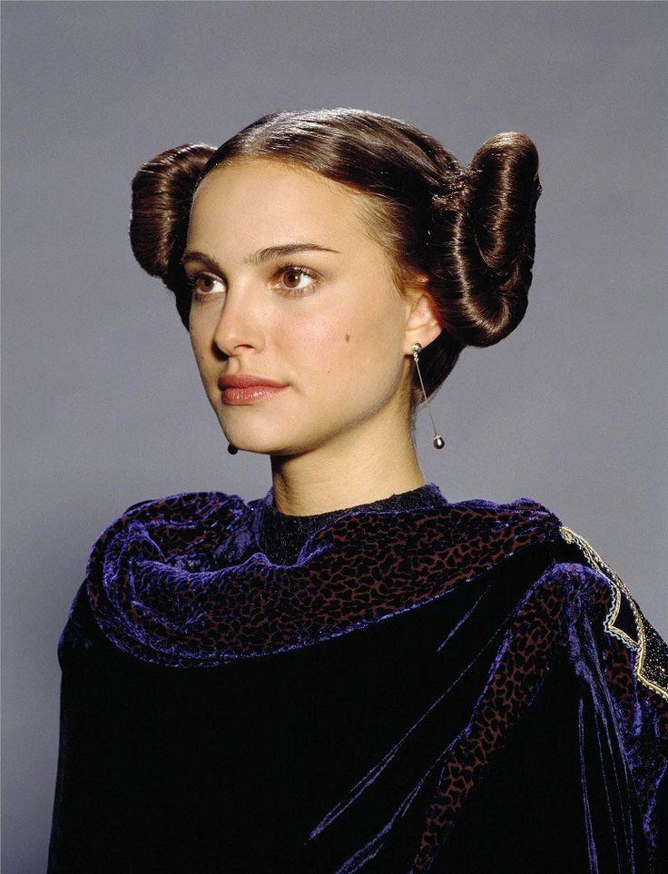 Padme padme amidala star wars characters photo - Princesse amidala ...