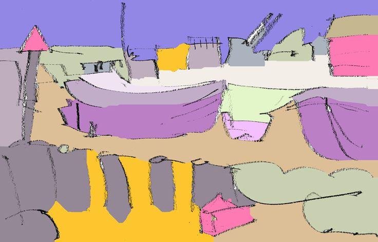 Hastings Boat Yard