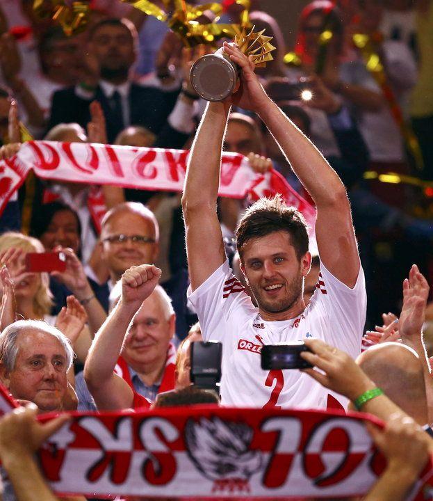 POLAND  - SPORT VOLLEYBALL