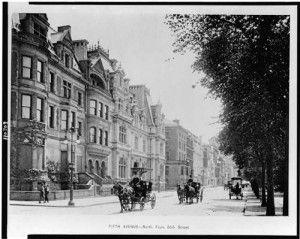 The Plaza   The Bowery Boys: New York City History