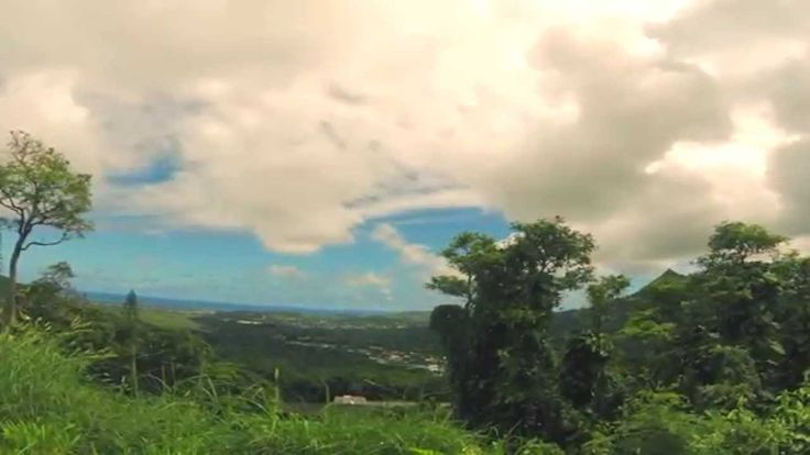 Hawaï Timelapse / GoPro Hero 3 Black Edition
