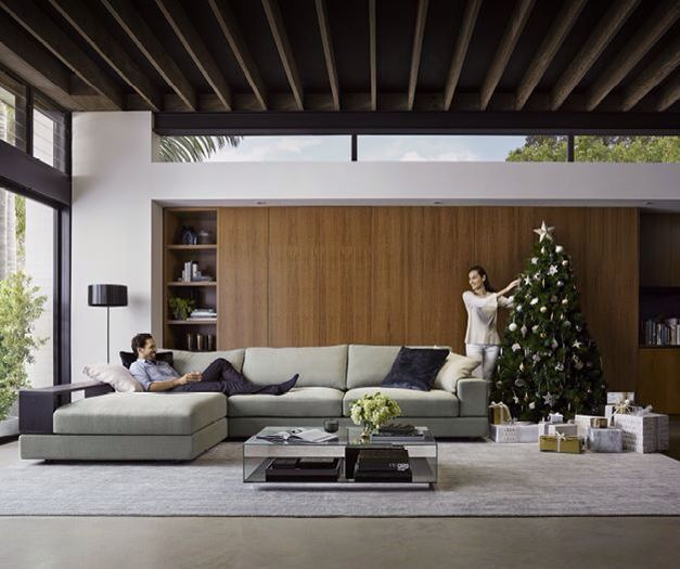 Love, love, love King Furniture Jasper sofa