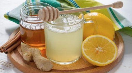 Ricette La prova del cuoco, l'antibiotico naturale con zenzero e miele   Ultime Notizie Flash