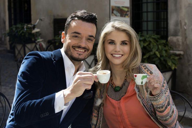 Beatrice Egli - Ein Frühlingstag in Rom - ZDF - TV-Programm