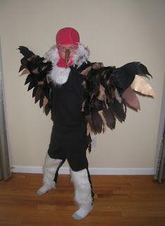 jungle book vulture costume - Google Search