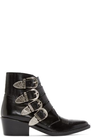 Designer Ankle Boots for Women