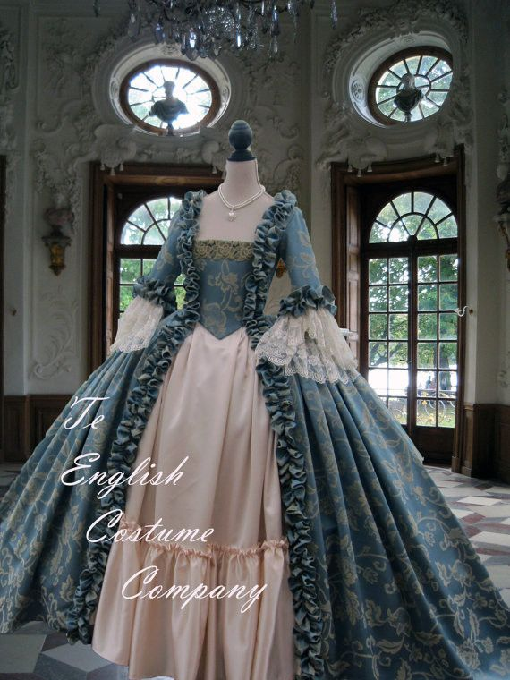Fully corseted Rococo colony Georgian 18thc Marie Antoinette on the court Gown Dress in HOT !!! Global Freeshipping Royal Palace Chinese Style Marie Antoinette Dresses Women's Movie CostumeUSD 368.00 dresses on Aliexpress.com   Alibaba Group