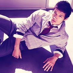 Harry Shum, Jr. from Glee