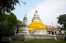 チェンマイ | タイ国政府観光庁