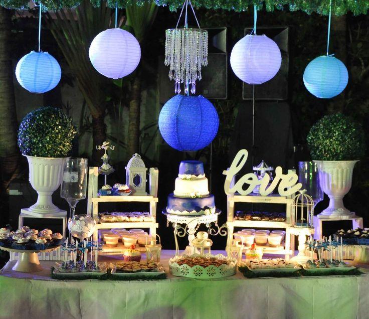 Fall Wedding Dessert Buffet: 17 Best Ideas About Wedding Dessert Buffet On Pinterest