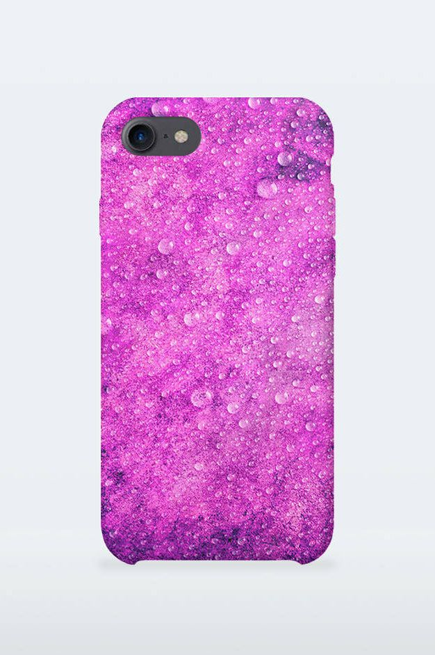 Excited to share the latest addition to my #etsy shop: Sweat Purple Mobile Case Dripping Phone Cover purple iPhone case purple Samsung case purple Galaxy case cover 3D hard plastic mobile http://etsy.me/2Ahv2gV #mobilecases