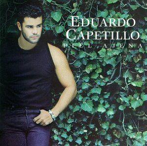 Piel Ajena: Eduardo Capetillo: Amazon.es: Música