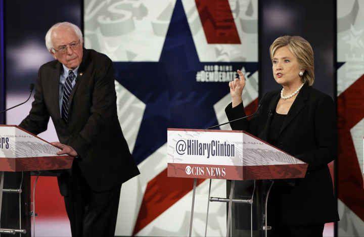 Hillary Clinton's New Hit On Sanders: Health Care - BuzzFeed News