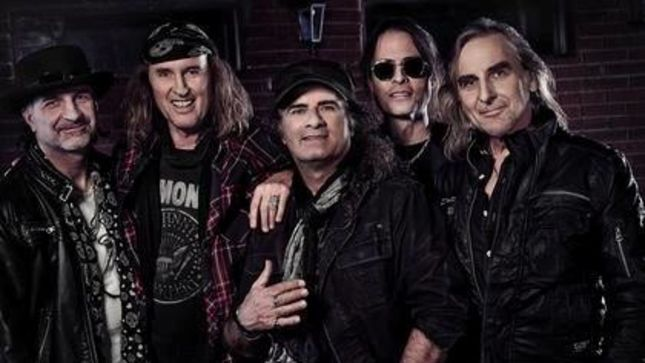 KROKUS And GOTTHARD To Co-Headline Rock Monsters Of Switzerland