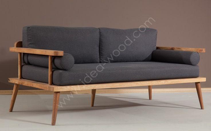 KOLTUK - Idea-wood Doğal Masif Mobilya Tasarım