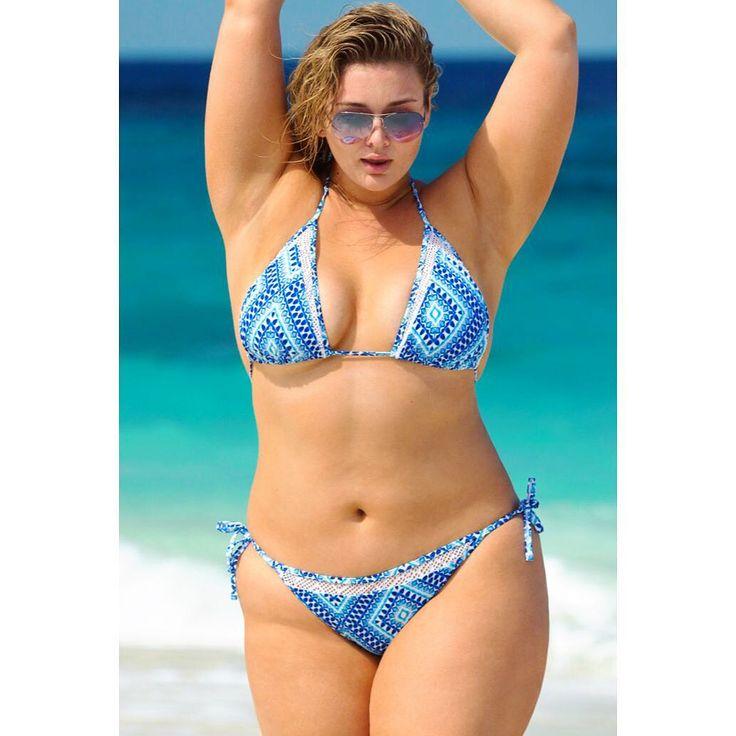 Swimsuit Body Paint Plus