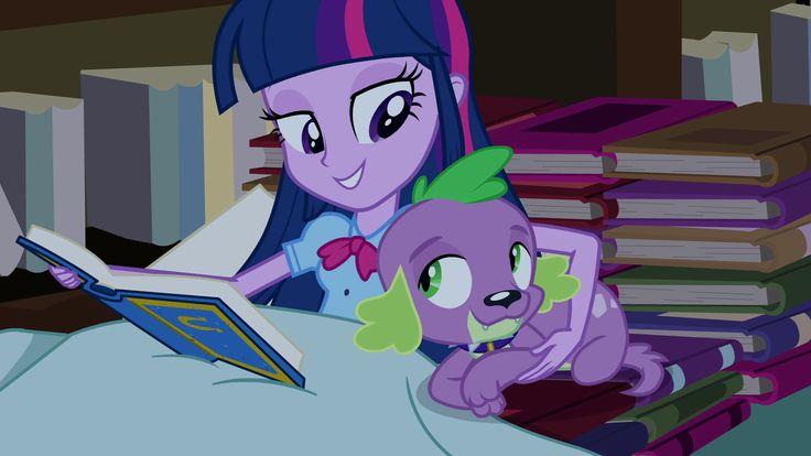 My Little Pony Equestria Girls - My Little Pony Friendship is Magic Wiki