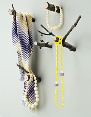 Brench wallhangers