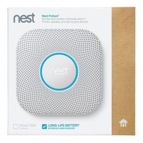 Smoke Alarm Smoke Alarm Ideas Smokealarm Firealarm New Nest