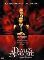 The Devil's Advocate (Taylor Hackford, 1997)