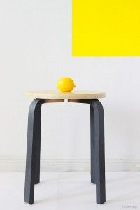 Find the perfect stool | Spacecrush Budget buy - Ikea Frosta