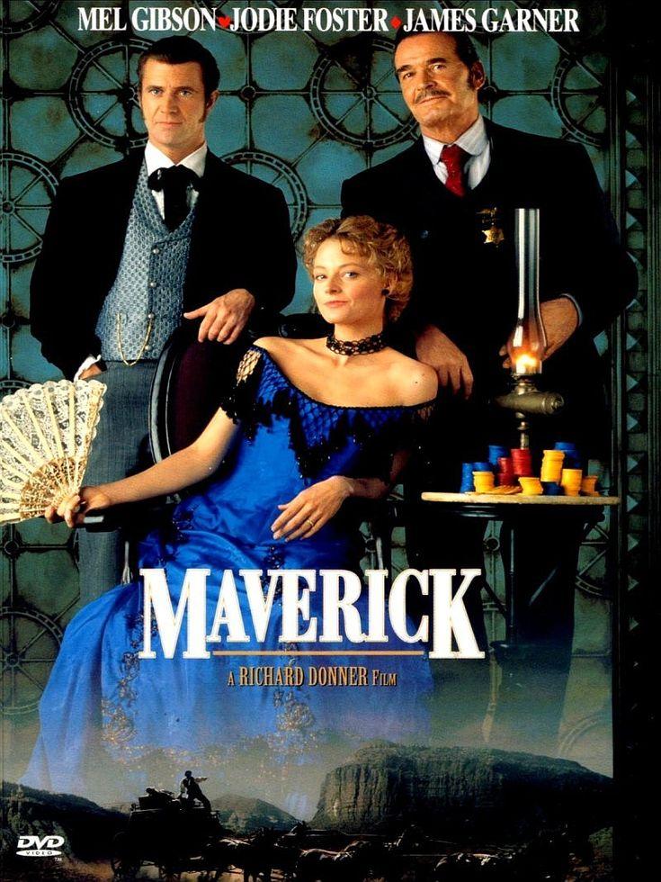 Maverick - an old favorite- 4 January