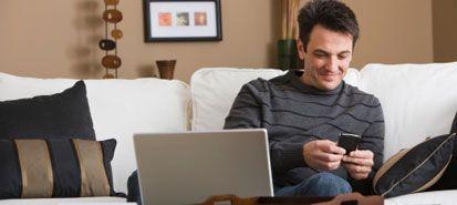 Online Banking - Online Savings & Checking Accounts - Wells Fargo